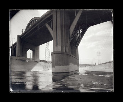 From the River: Michael Kolster's Handmade Photographs