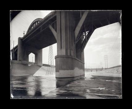From the River: Michael Kolster's Handmade Photographs