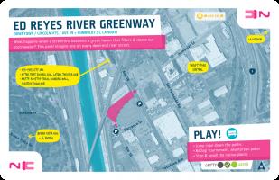 Downtown / 2 / Ed Reyes River Greenway