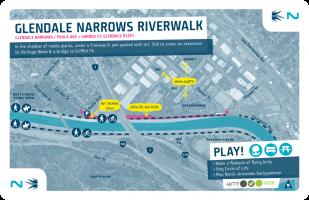 Glendale Narrows / 2 / Glendale Narrows Riverwalk