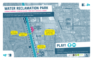 Glendale Narrows / 4 / Water Reclamation Park
