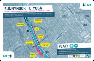 Glendale Narrows / 6 / Sunnynook to Yoga
