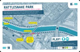 Glendale Narrows / 8 / Rattlesnake Park