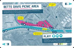 Glendale Narrows / Ace / Bette Davis Picnic Area