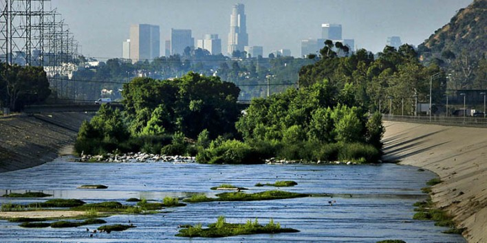 """Play the LA River"" Awarded Grant"