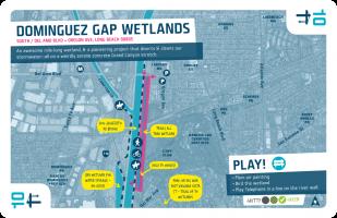 South / 10 / Dominguez Gap Wetlands