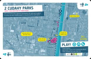 South / 4 / 2 Cudahy Parks