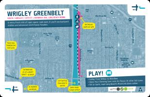 South / Jack / Wrigley Greenbelt
