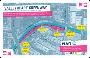 Valley / 10 / Valleyheart Greenway