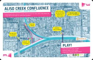 Valley / 3 / Aliso Creek Confluence