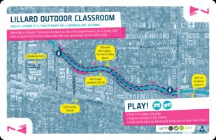 Valley / 7 / Lillard Outdoor Classroom