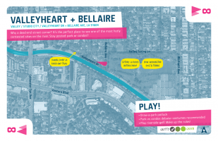 Valley / 8 / Valleyheart + Bellaire