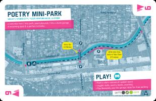 Valley / 9 / Poetry Mini-Park
